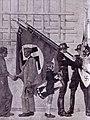 Ei02 FRANZ EICHHORST 1885–1948 war painter Rathaus Berlin-Schöneberg Bürgersaal fresco 1935–38 Nazi propaganda Galleria.thule-italia.com No known copyright restrictions.jpg