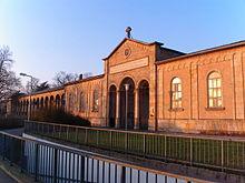 zentralfriedhof mannheim