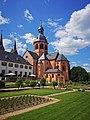 Einhardsbasilika St. Marcellinus und Petrus (Seligenstadt) (3).jpg