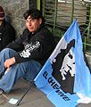El Che Vive - Argentina - Marcha 25-May-06 - 2.jpg