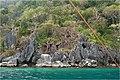 El Nido limestone cliffs - panoramio.jpg