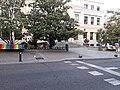 El Orgullo alza los colores de su bandera en el distrito 03.jpg