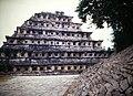 El Tajin Pyramid of the Niches (9785850373).jpg