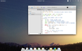 Elementary OS Freya Text Editor.png