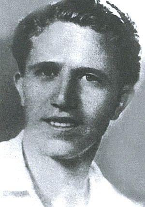 Mordechai Alkahi - Image: Elkachi