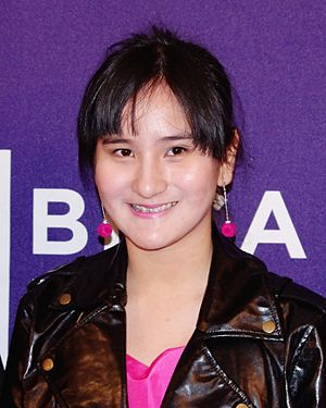 Metro Manila Film Festival Award for Best Child Performer - Ella Guevara won in 2004 for her role in Sigaw.