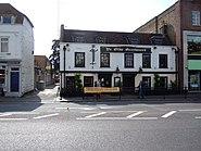 Eltham highstreet 4