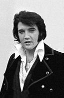 Elvis Presley 1970
