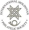 Emblem of the International Moldovan Philatelic Society.jpg