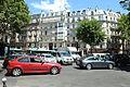 Embouteillages Boulevard de Magenta à Paris le 17 juillet 2015 - 1.jpg