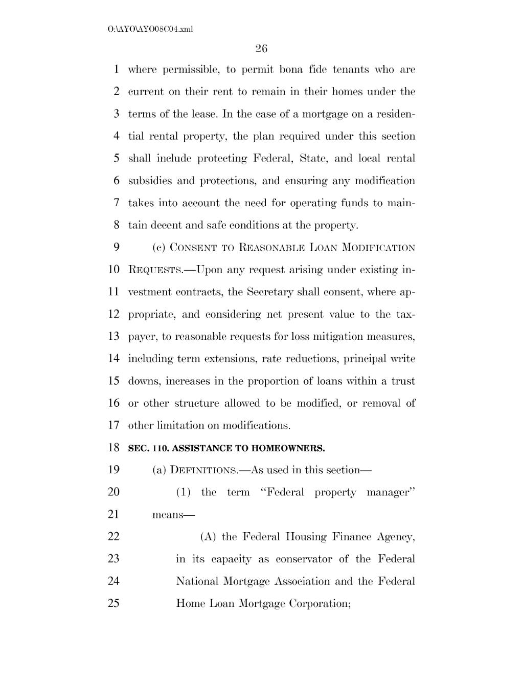 Page:Emergency Economic Stabilization Act of 2008 djvu/26
