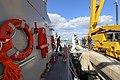 Emergenza ecoballe Golfo di Follonica - 50198495192.jpg
