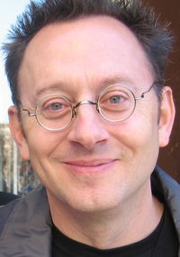 Face of Michael Emerson
