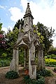 Enfield Market Cross at Myddelton House, Enfield, London - view 03.jpg