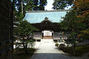 Enryaku-ji Jodoin-r
