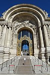 Entrance @ Petit Palais @ Paris (34729067852).jpg
