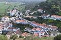 Entrance of Aljezur seen from the Castle. 14-03-2020.jpg