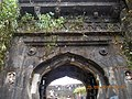 Entrance of Lohagadh Fort by NishantAChavan.JPG