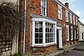Eric Ravilious house at Castle Hedingham Essex England 2.jpg