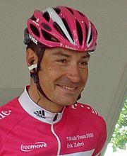Erik Zabel 2005