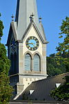 Erlenbach - Kirchturm - ZSG Panta Rhei 2012-10-02 16-44-26.JPG