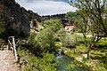 Ermita de San Bartolomé, Parque Natural del Cañón del Río Lobos, Soria, España, 2017-05-26, DD 17.jpg