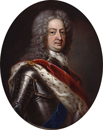 Ernest Augustus, Duke of York and Albany - Image: Ernest August, Duke of York (1674 1728)