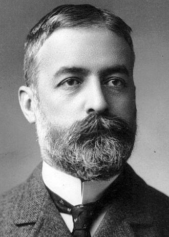 Ernest Howard Crosby - Ernest Howard Crosby in 1904