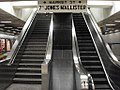 Escalators at Civic Center station, December 2006.jpg