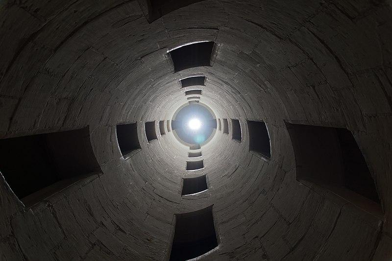file escalier du ch 226 teau de chambord jpg wikimedia commons