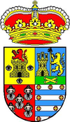 Coat of arms of Salas