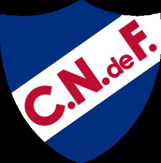 Club Nacional de Football Uruguayan association football club