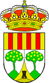Coat of arms of Busot
