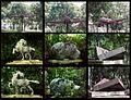 Esculturas Parque Los Caobos - Caracas - Venezuela 1.jpg