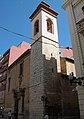 Església de sant Agustí, Castelló de la Plana.JPG