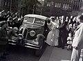 Esküvői fotó, 1948. Fortepan 104859.jpg