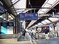 Estación Central, Zurich, Suiza - panoramio.jpg