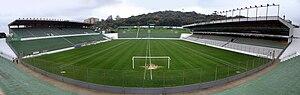 Estádio Alfredo Jaconi - Image: Estadio Alfredo Jaconi 22
