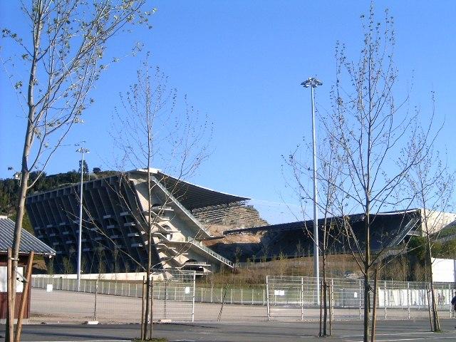 Estadio Braga