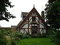 Estate Cottage, Oxburgh Hall - geograph.org.uk - 949426.jpg