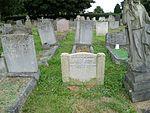 Esther M. Nash Sex WAAF grave Southgate Cemetery.jpg