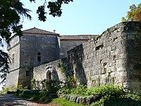 Estillac - Château -3.JPG
