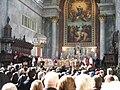 Esztergom - Meszlényi beatification 8.JPG