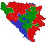 Ethnic Composition of BiH in 2005 (without legend).png