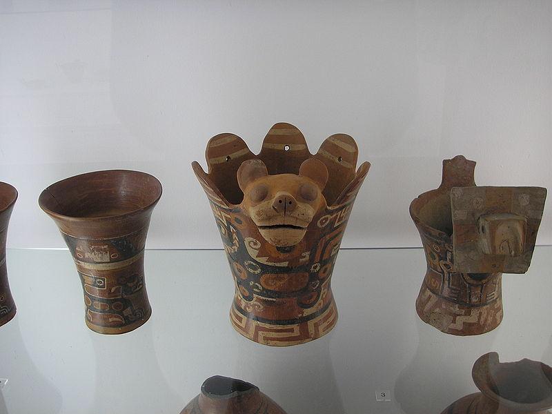 cultura de tiahuanaco