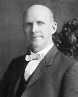 United States presidential election in Oklahoma, 1908 - Image: Eugene V Debs