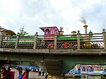 Euro Disneyland Rairoad No.2 C.K. Holliday.jpg