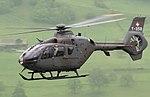 Eurocopter EC-635 P2 Switzerland - Air Force T-358, LSMA Alpnach, Switzerland (modified).jpg