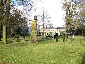 Evington - Evington Park