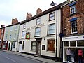 Ex^ Old Nicks Tavern, Horncastle - geograph.org.uk - 720572.jpg